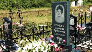 Купить памятник на кладбище Муром Эконом памятник Арка Североморск